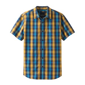 Prana Mick Shirt Mens