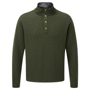 Sherpa Mukti Pullover Mens in Juniper