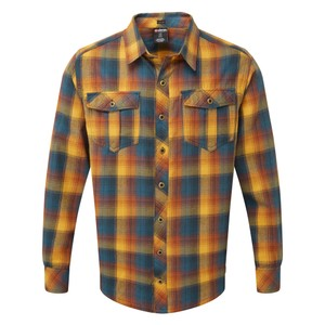 Sherpa Indra Shirt Mens in Rathee