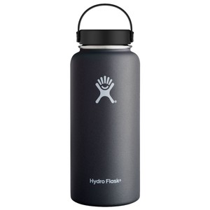 Hydro Flask Hydro Flask 32oz Wide Mouth in Black
