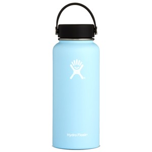 Hydro Flask Hydro Flask 32oz Wide Mouth in Frost