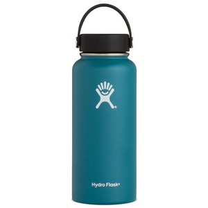Hydro Flask Hydro Flask 32oz Wide Mouth in JADE
