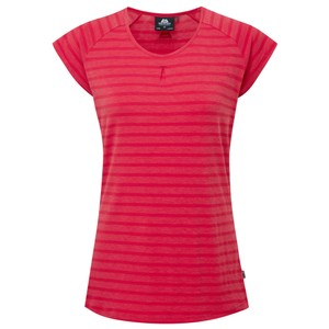 Mountain Equipment Equinox Tee Womens