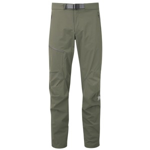 Mountain Equipment Comici Pant Mens in Mudstone