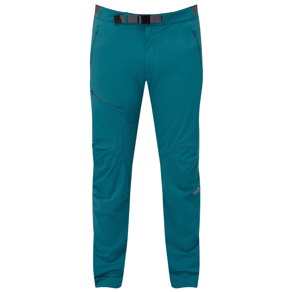 Mountain Equipment Comici Pant Mens Tasman Blue