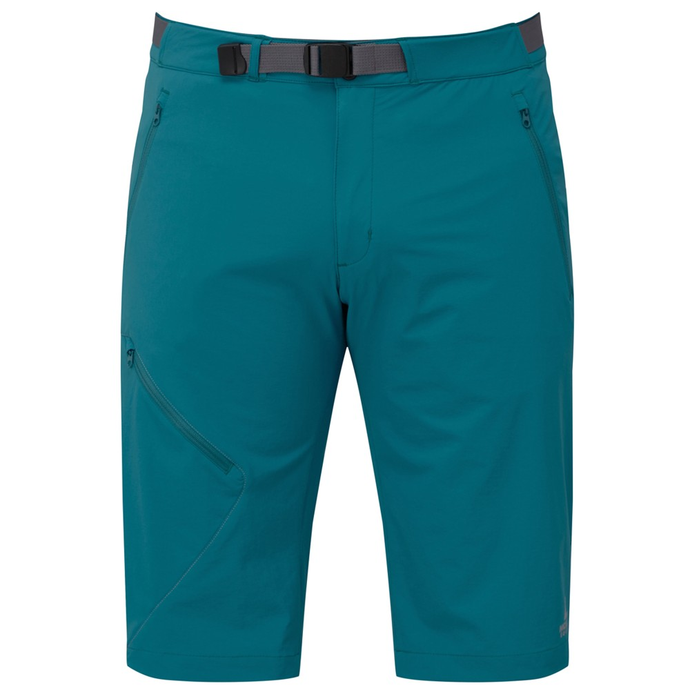 Mountain Equipment Comici Short Mens Tasman Blue
