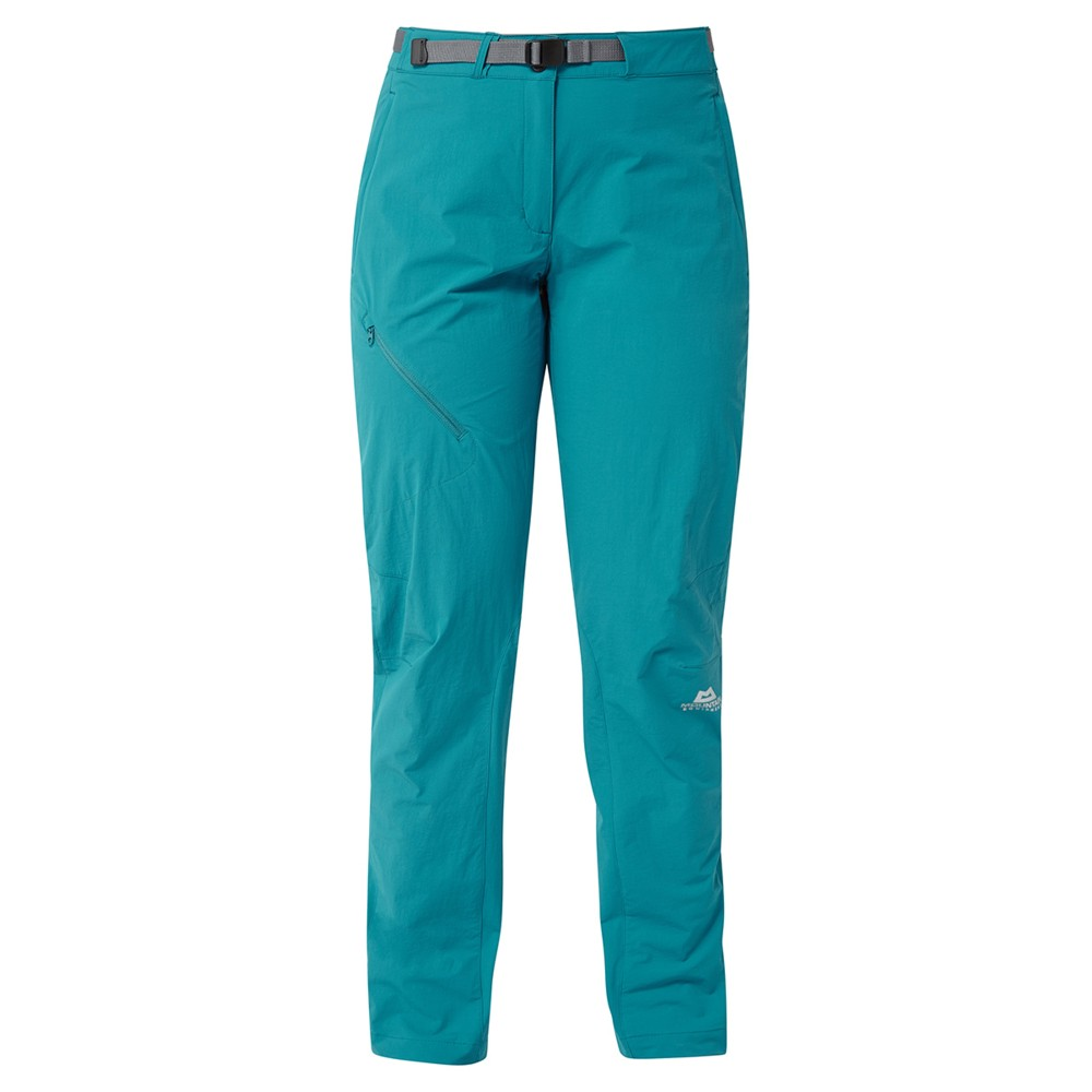 Mountain Equipment Comici Pant Womens Tasman Blue