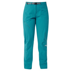 Mountain Equipment Comici Pant Womens in Tasman Blue