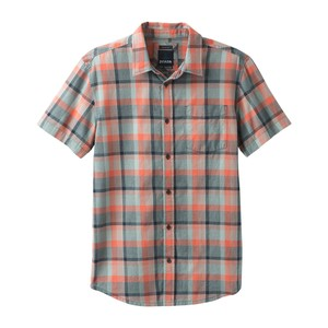 Prana Bryner Shirt Slim Mens