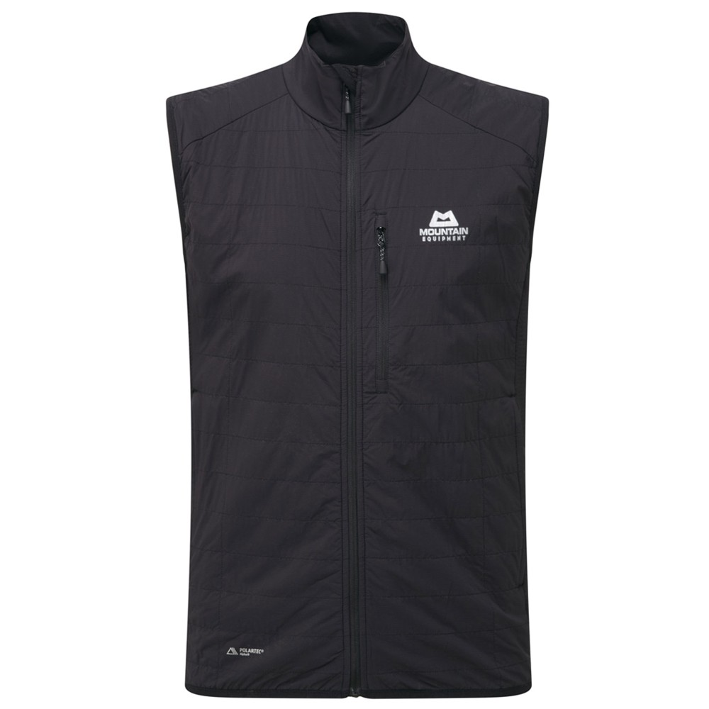Mountain Equipment Switch Vest Mens Black