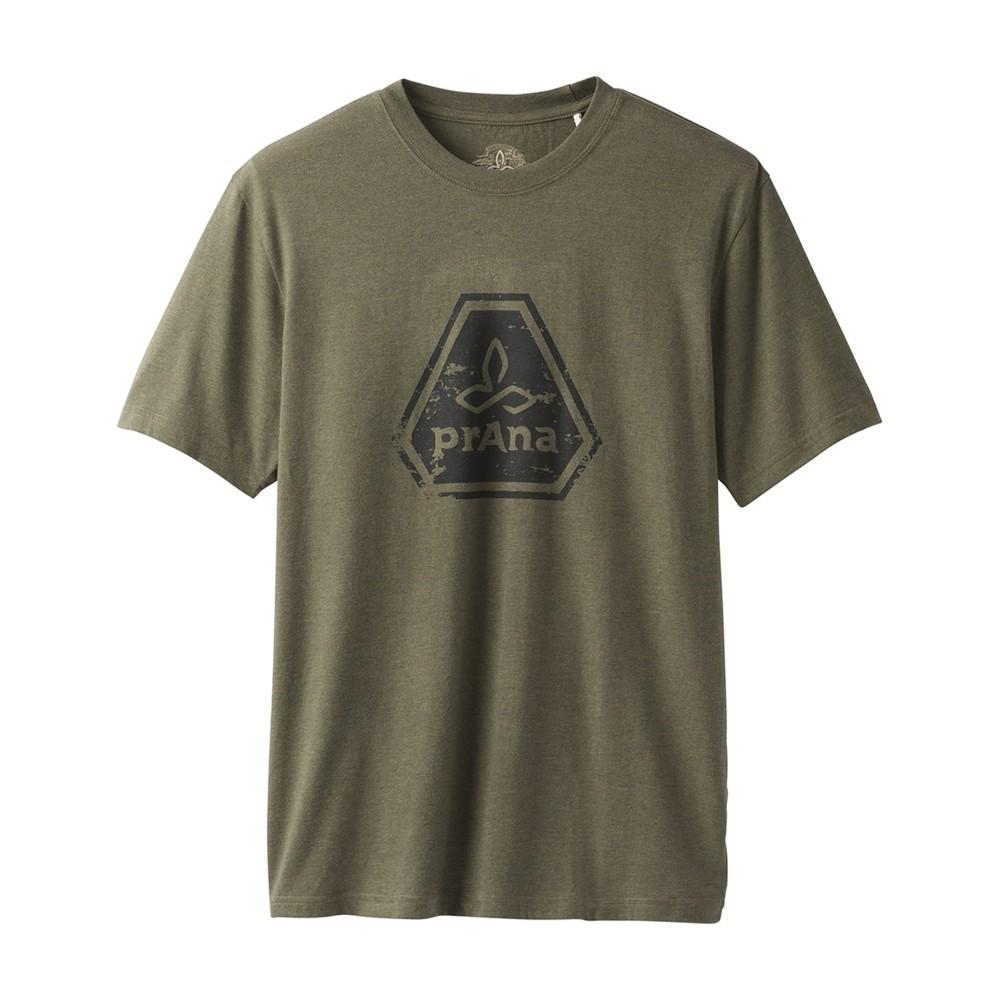 Prana Icon T Mens Cargo