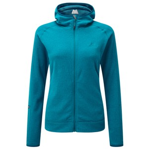 Mountain Equipment Diablo Hooded Jacket Womens