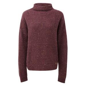 Sherpa Yuden Pullover Sweater Womens in Ani