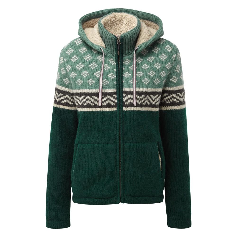 Sherpa Kirtipur Sweater Womens Khola