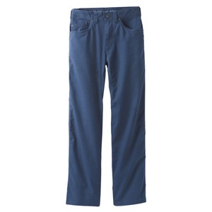 Prana Bronson Pant Mens in Equinox Blue