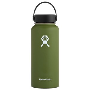 Hydro Flask Hydro Flask 32oz Wide Mouth in Olive