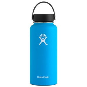 Hydro Flask Hydro Flask 32oz Wide Mouth in Pacific