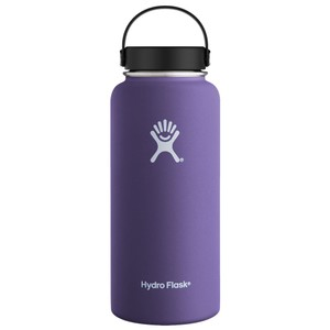 Hydro Flask Hydro Flask 32oz Wide Mouth in Plum