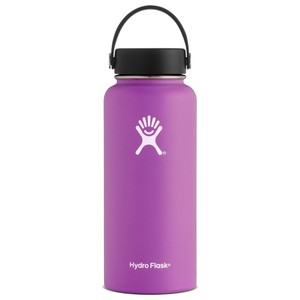Hydro Flask Hydro Flask 32oz Wide Mouth in Raspberry