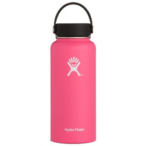 Hydro Flask Hydro Flask 32oz Wide Mouth in Watermelon