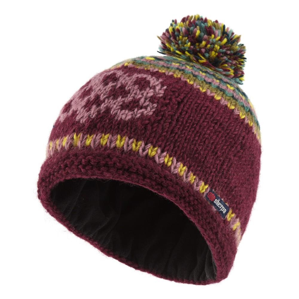 Sherpa Ganden Hat Anaar