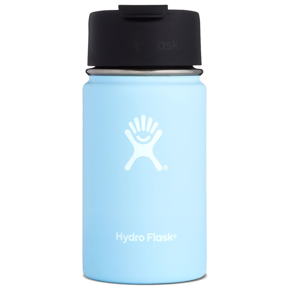 Hydro Flask 12oz Wide Mouth Frost