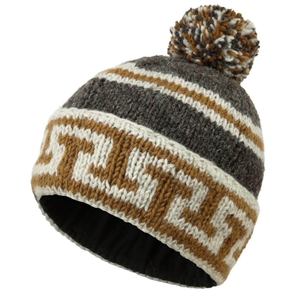 Sherpa Palden Hat Maato Brown