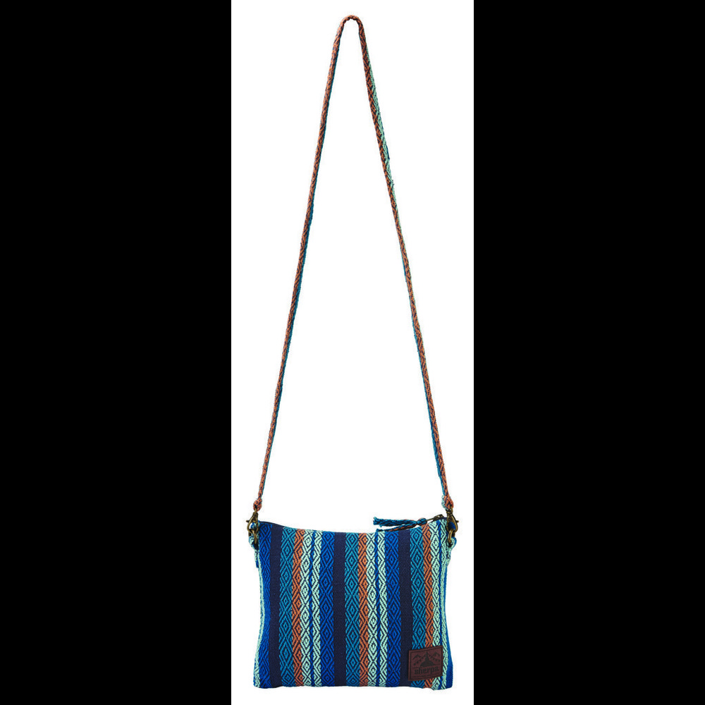 Sherpa Jhola Cross Body Bag Rathee