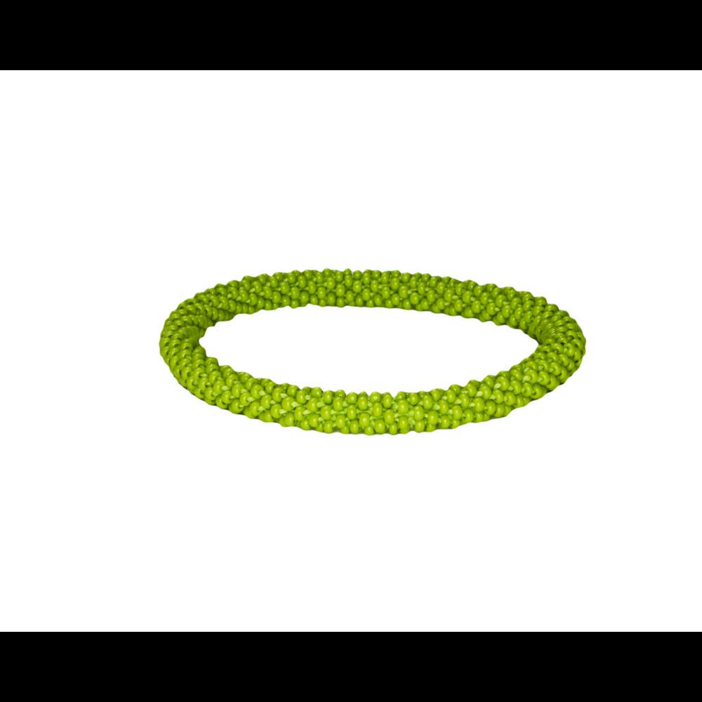Sherpa Mayalu Solid Roll On Bracelet Gokarna Green