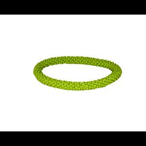 Mayalu Solid Roll On Bracelet Gokarna Green