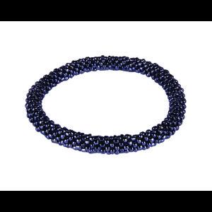 Mayalu Solid Roll On Bracelet Kharani