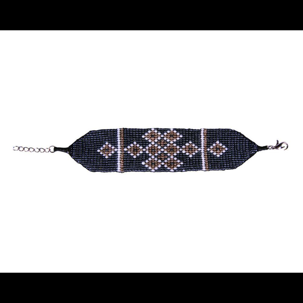 Sherpa Mayalu Endless Knot Bracelet Kharani
