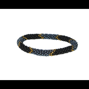Sherpa Mayalu Ikat Roll On Bracelet in Kharani