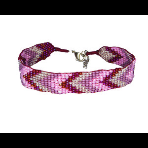 Sherpa Mayalu Chevron Bracelet