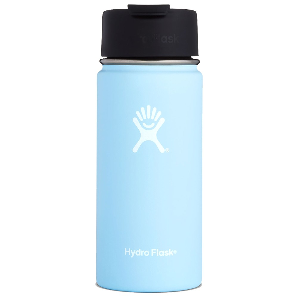 Hydro Flask 16oz Wide Mouth Frost