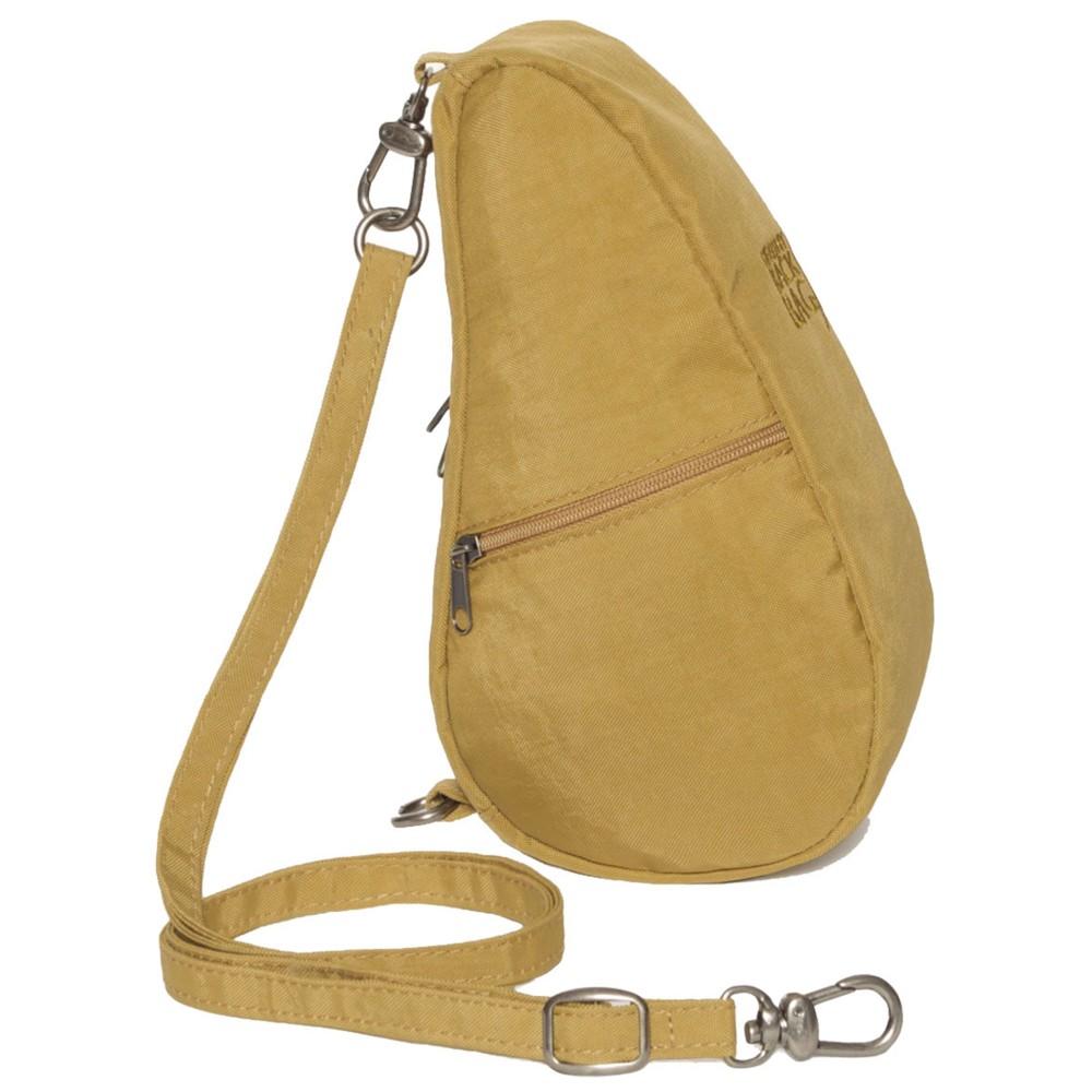 Healthy Back Bag Textured Nylon Baglett Gold Medal