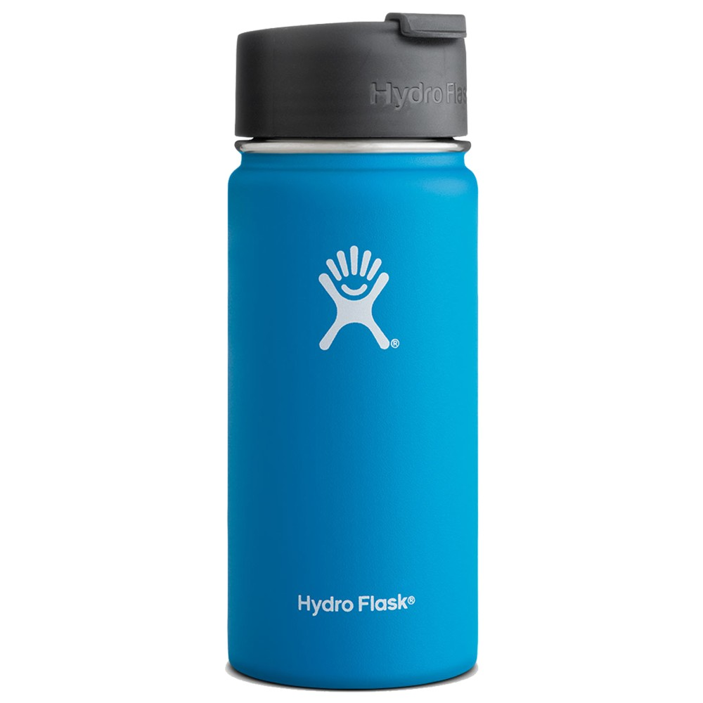 Hydro Flask 16oz Wide Mouth Pacific