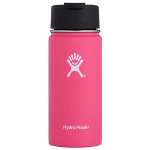 Hydro Flask 16oz Wide Mouth in Watermelon